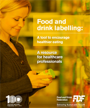 Food and drink labelling guide